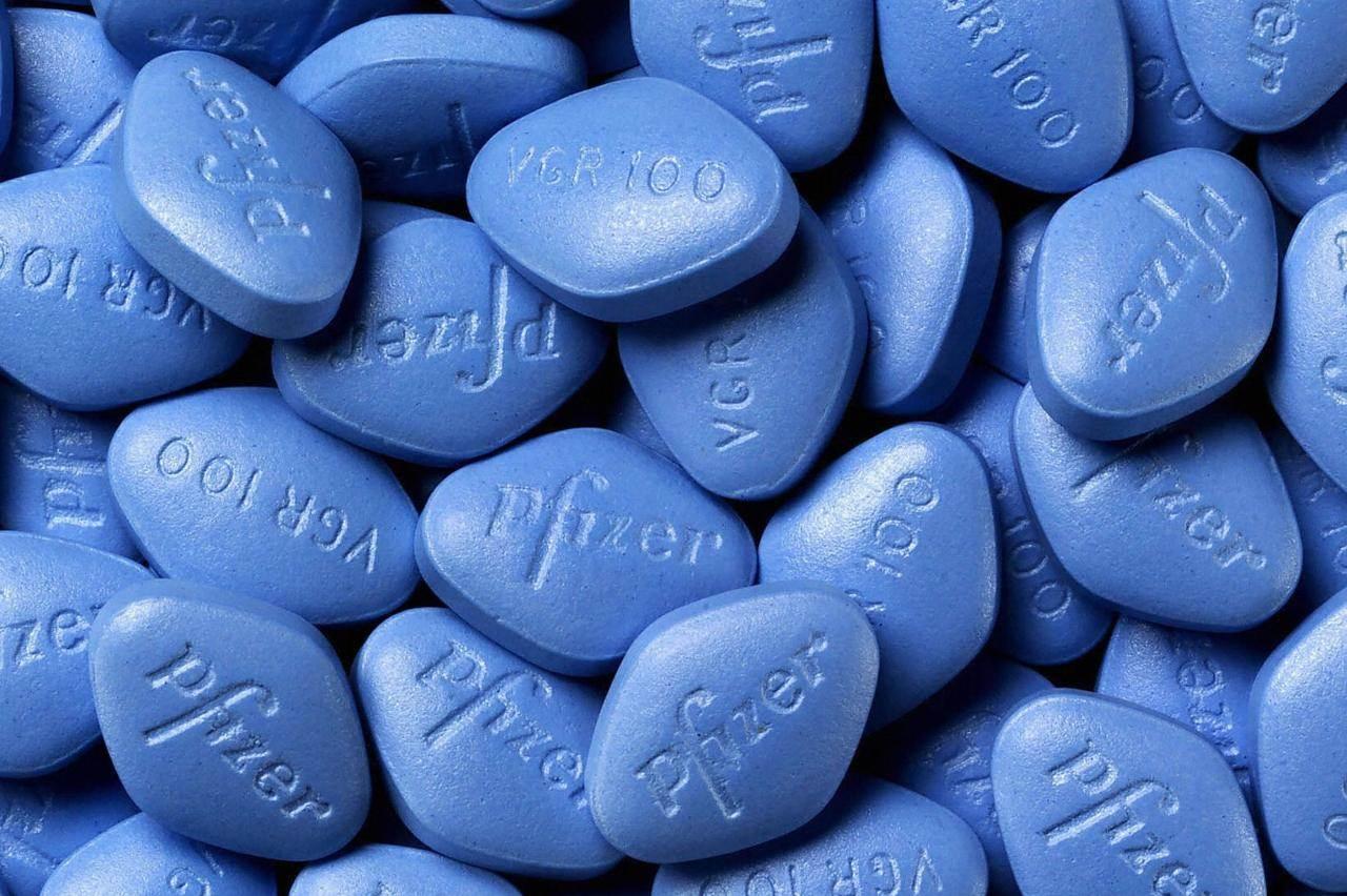 Overdose de viagra pode resultar em impotência, infarte e até morte   Foto: Reprodução