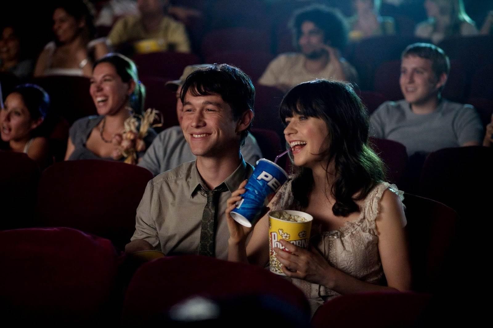 Cinema tem promoção imperdível   Foto: Reprodução