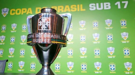Copa do Brasil Sub-17 tem participação de 32 equipes nacionais | Foto: Divulgação