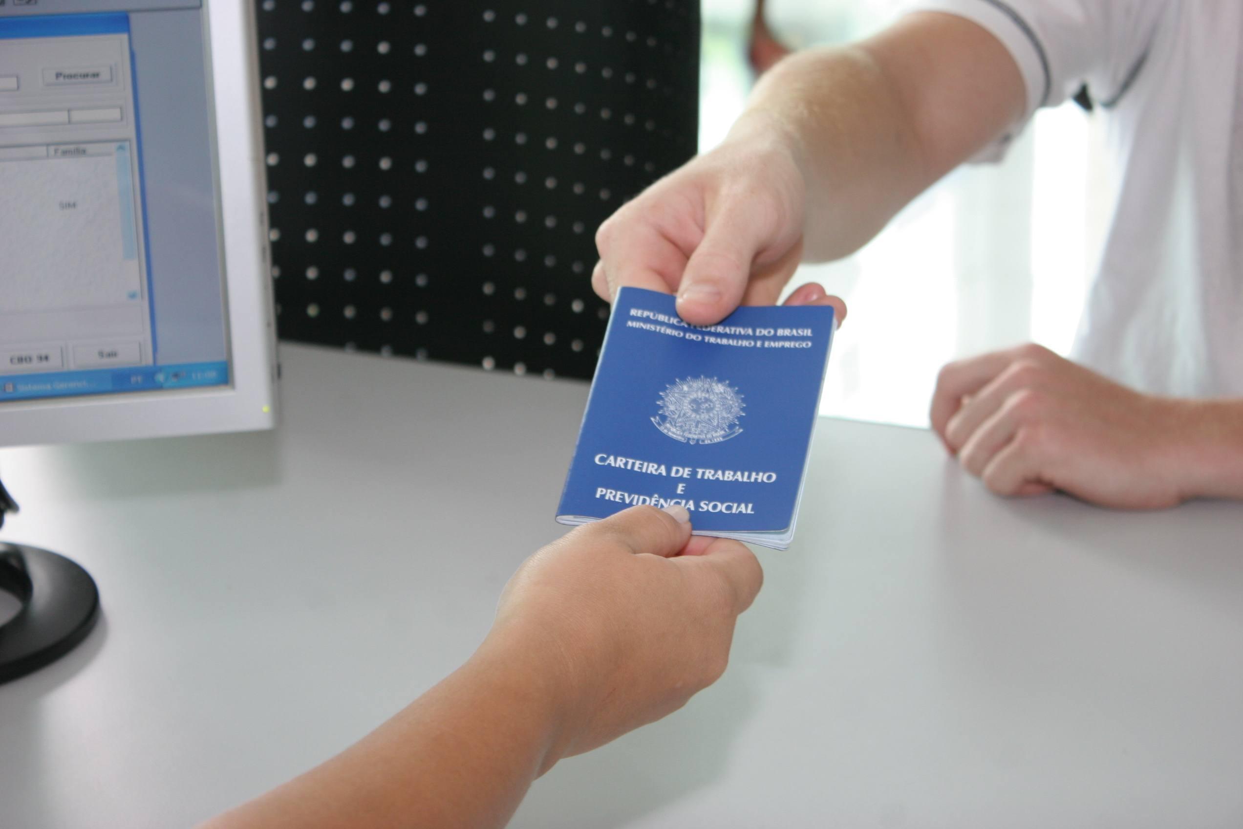 Entrevistas de emprego e emissão de carteiras de trabalho serão oferecidas no Dia D da Inclusão   Foto: Reprodução