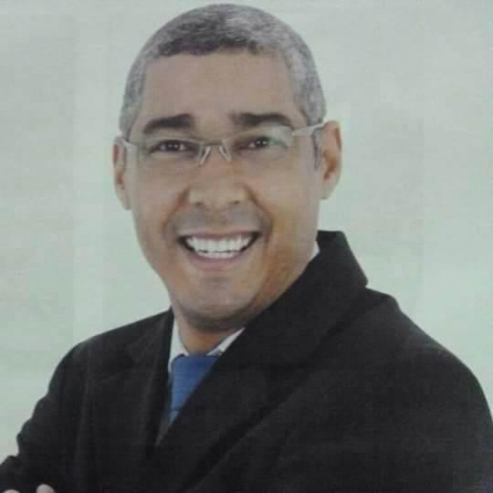 Roberto Martins Da Silva é Psicólogo Clínico | Foto: Arquivo Pessoal