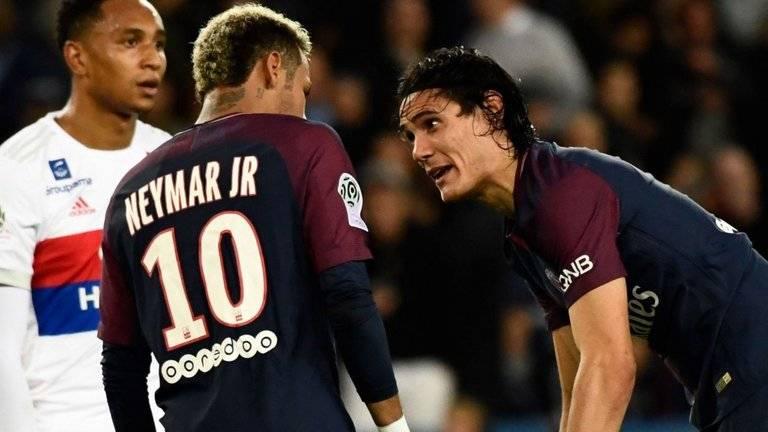 PSG já teria solução para o conflito Neymar-Cavani | Foto: Reprodução