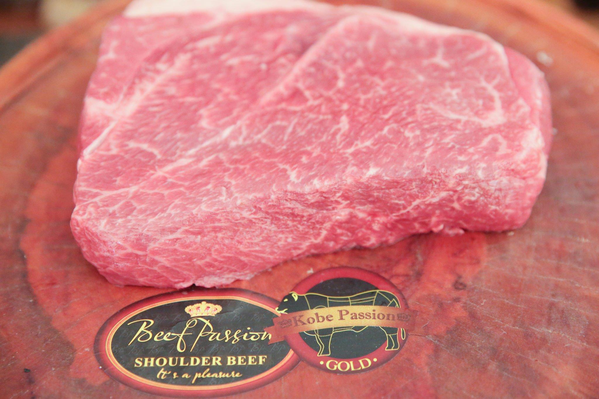 Gado é criado de maneira diferenciada, para garantir qualidade da carne | Foto: Divulgação