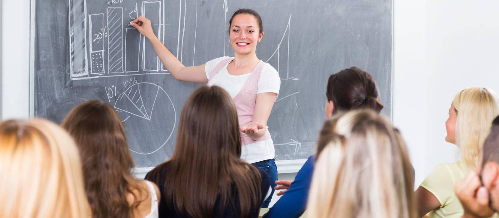 Oportunidades são para professores de vários temas   Foto: Reprodução