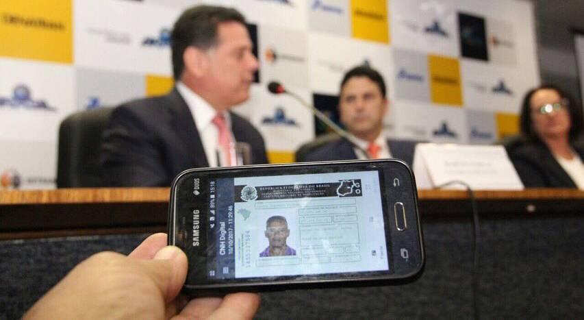CNH Digital foi mais novo motivo de destaque para Goiás no cenário nacional | Foto: Divulgação / Governo de Goiás