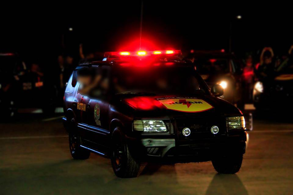 Júri de policiais da Rotam será no dia 17 de novembro, em Goiânia   Foto: Ilustrativa