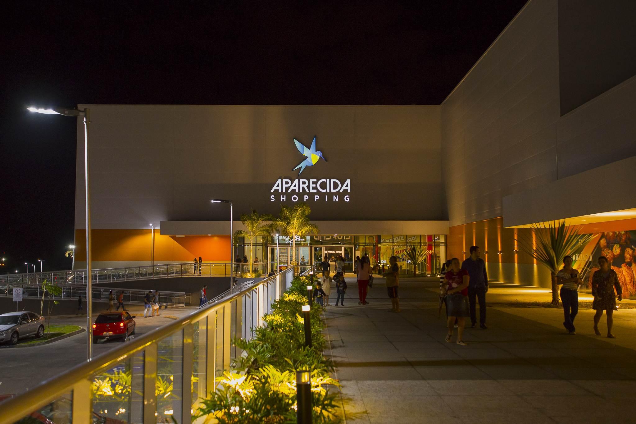 Primeiro Natal do Aparecida Shopping será comemorado em grande estilo   Foto: Divulgação