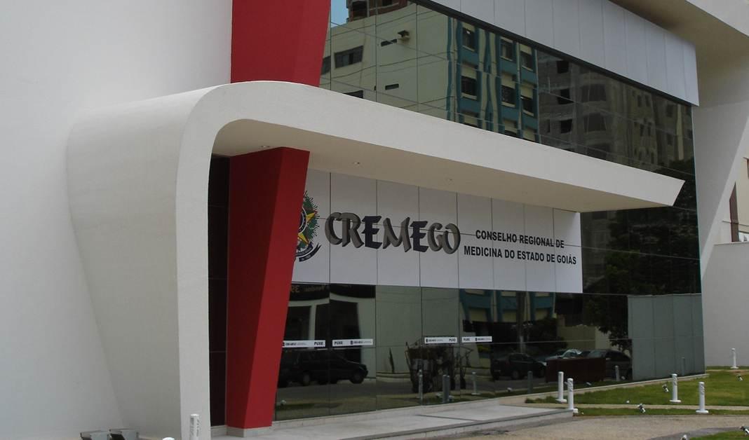 Conselho Regional de Medicina de Goiás (Cremego) passa a adotar prova de conhecimentos médicos que avaliará recém-graduados   Foto: Divulgação