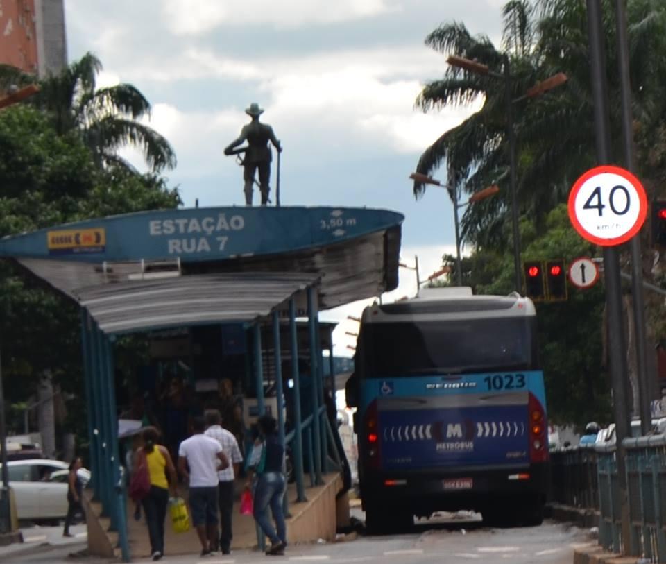 Contratação de empresa de segurança para o Eixo Anhanguera não é mais obrigação determinada pela Justiça | Foto: Reprodução
