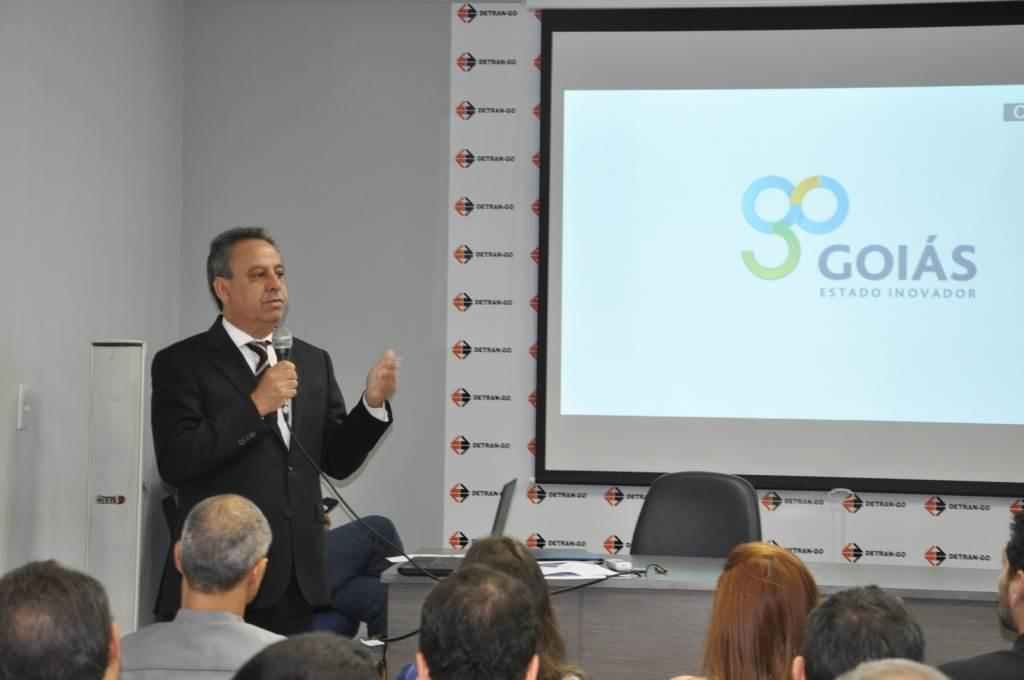 Para o presidente Manoel Xavier Ferreira Filho, podemos mudar o cenário de violência no trânsito fazendo as escolhas certas – Foto: Divulgação