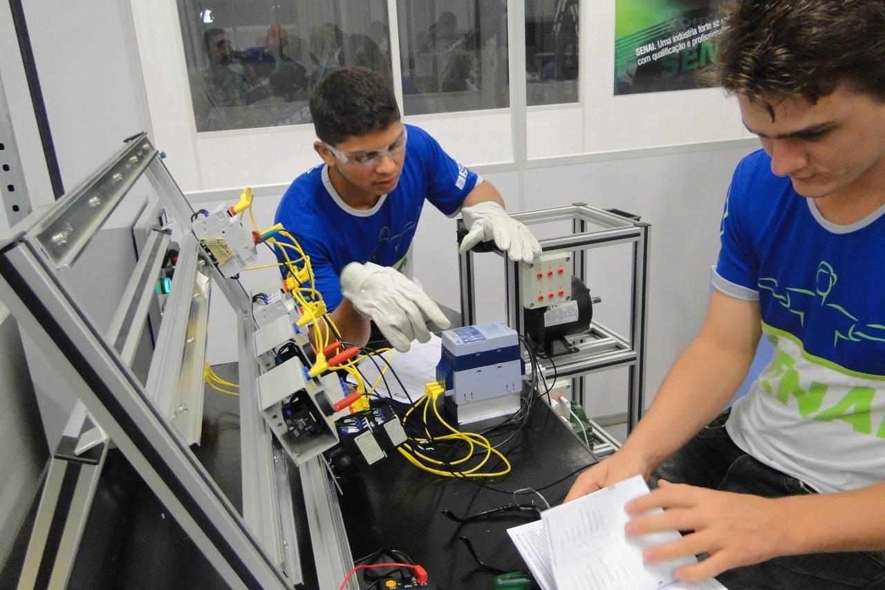 Vagas são do Programa Nacional de Acesso ao Ensino Técnico e Emprego (Pronatec) | Foto: Reprodução
