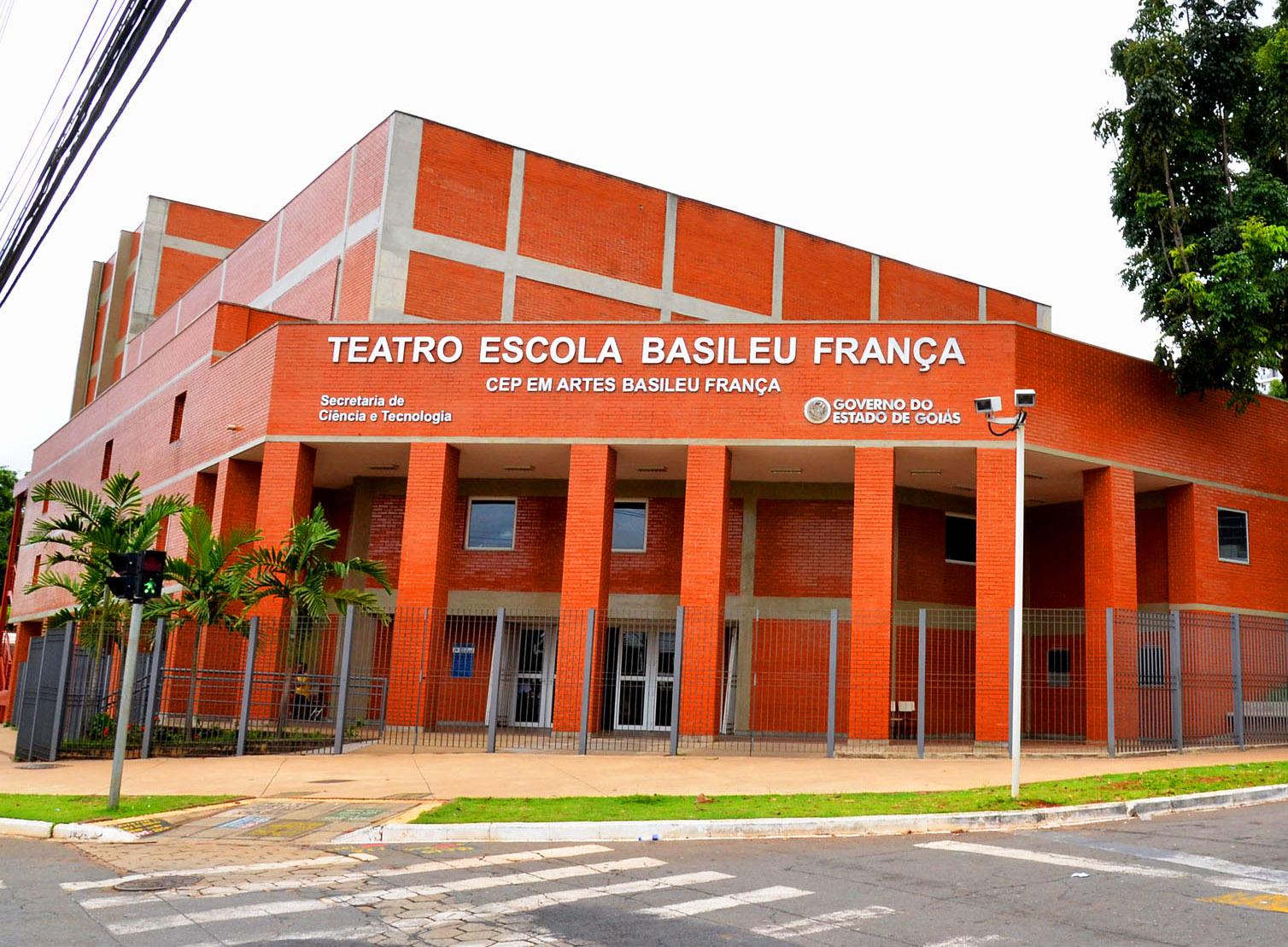 O Basileu França fica na Avenida Universitária, no Setor Leste Universitário | Foto: Divulgação