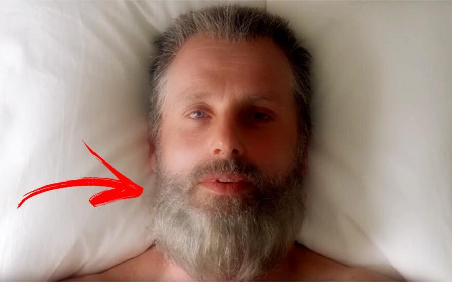 Quem for corajoso o suficiente para seguir acompanhando Rick Grimes em sua não-jornada-do-não-herói, pode vislumbrar pelo menos uma mudança significativa nos rumos de The Walking Dead   Foto: Reprodução/ AMC
