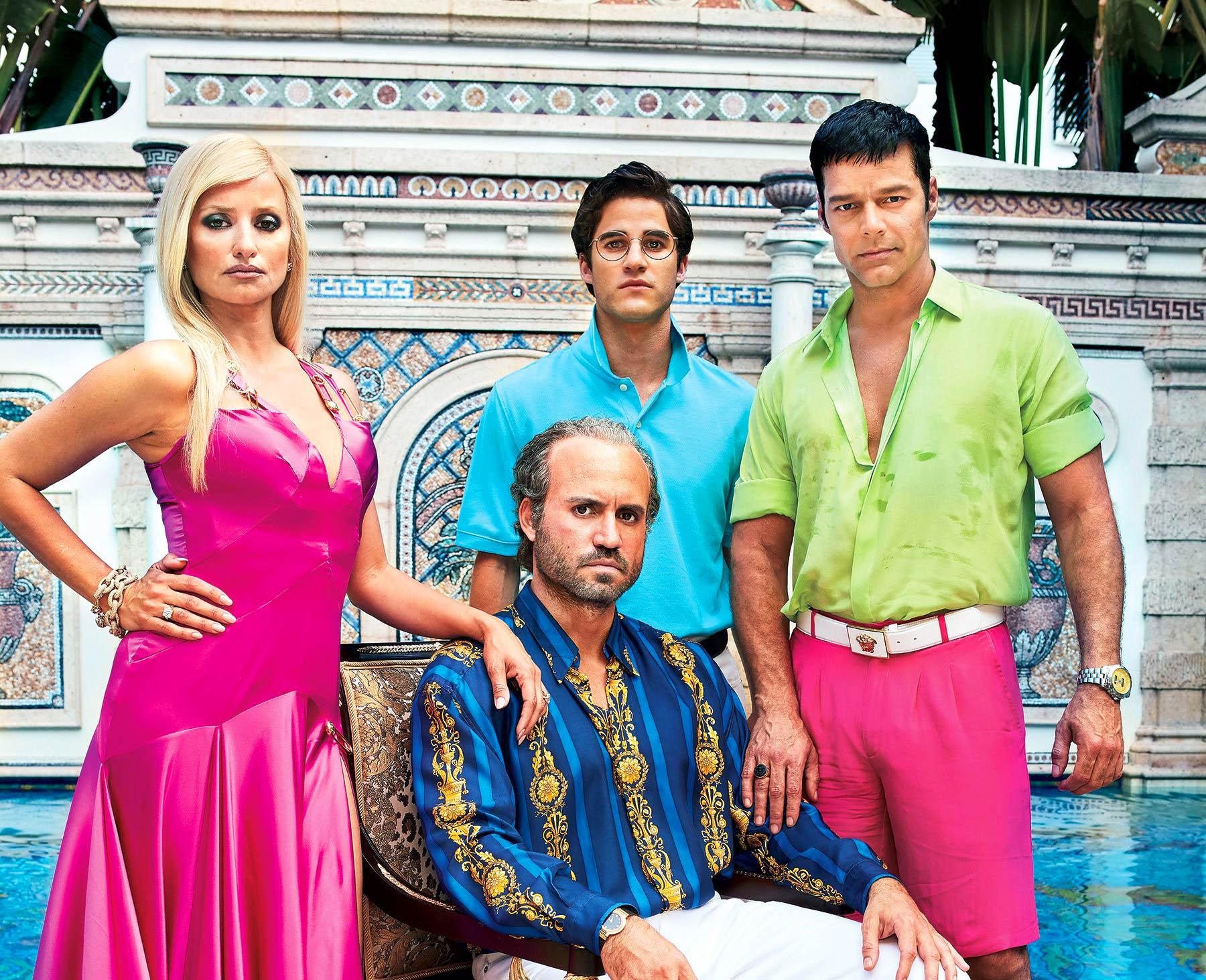 American Crime Story: O Assassinato de Gianni Versace será exibida em nove episódios todas as quintas-feiras, às 23h, no canal FX | Foto: Divulgação