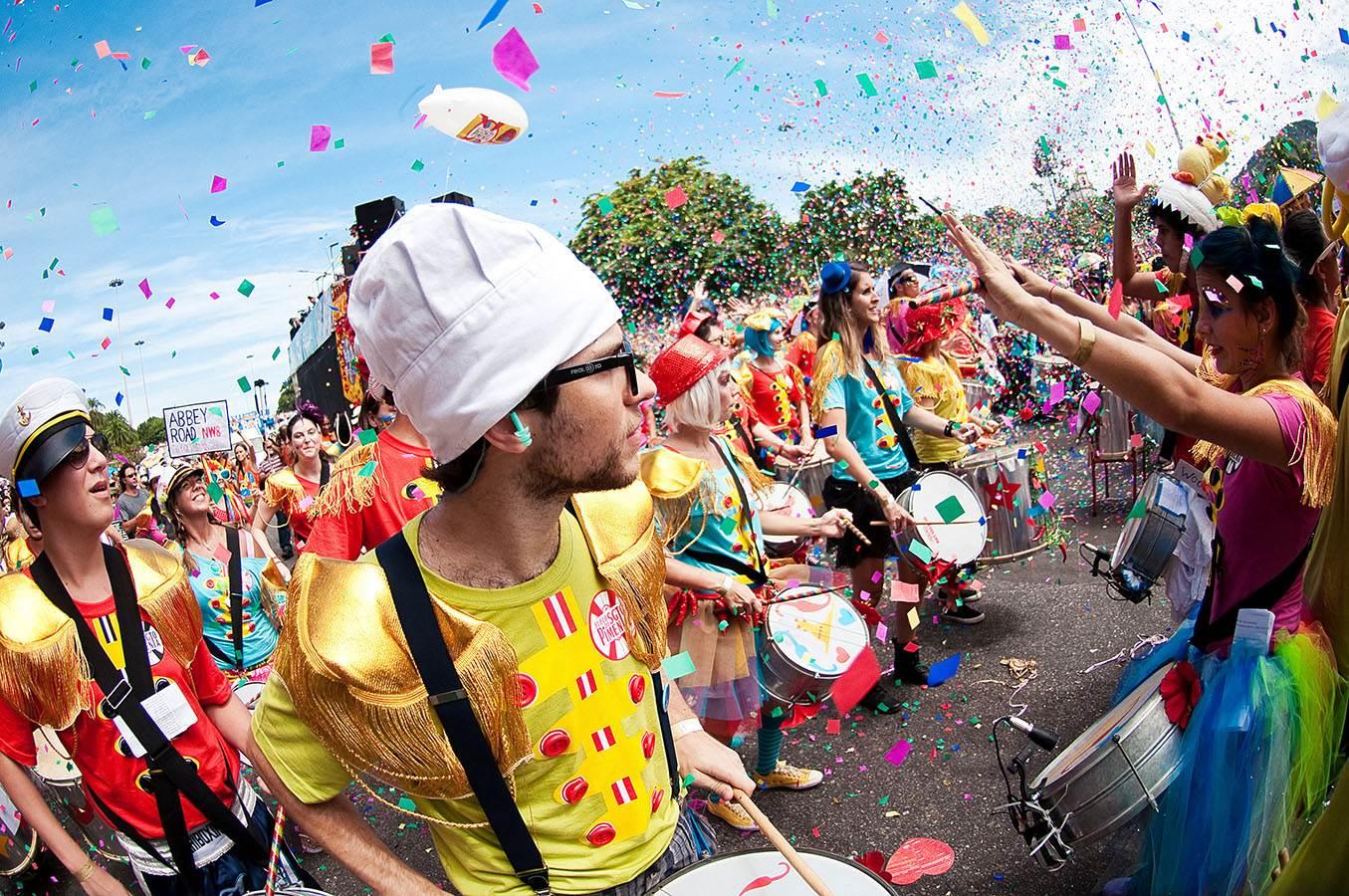 As melhores opções para o Carnaval 2018 em Goiânia   Foto: IlustrativaAs melhores opções para o Carnaval 2018 em Goiânia   Foto: Ilustrativa