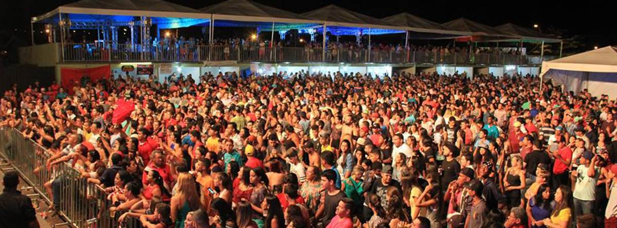 Carnaval São Simão 2018   Foto: Divulgação