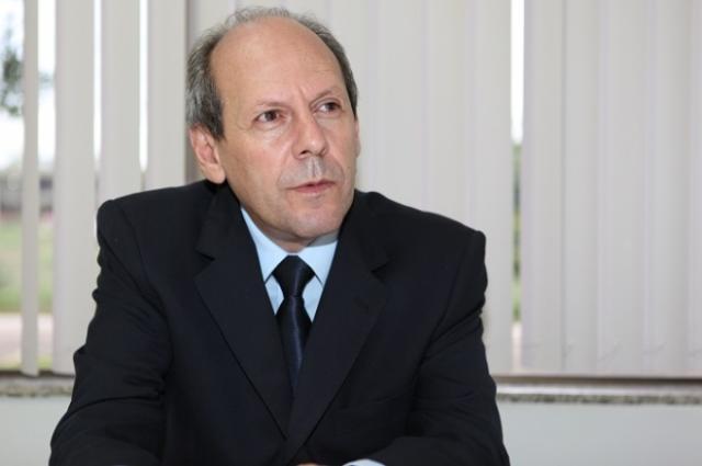 Pré-candidato ao Governo de Tocantins, Ronaldo Dimas (PR)   Foto: Reprodução
