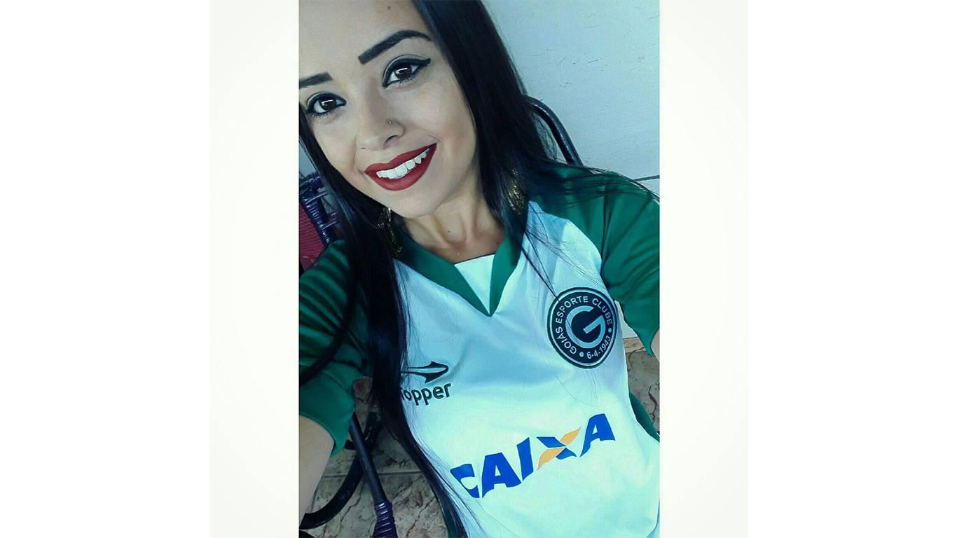 Thaynara Oliveira | Foto: Reprodução