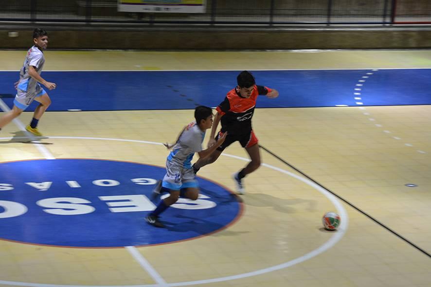 Entre os maiores eventos esportivos de Goiás, Copa Sesc abre inscrições   Foto: Divulgação