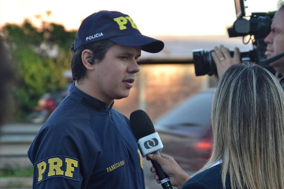 Policial gay lança pré-candidatura ao Governo de Goiás | Foto: Arquivo Pessoal