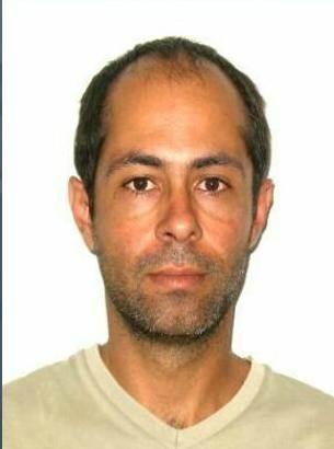 Detido foi posteriormente identificado como Rogério Assis Prudente   Foto: Reprodução