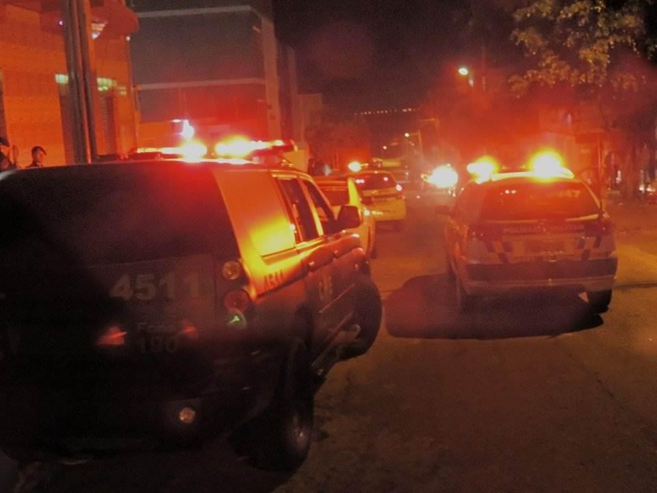 Bairros são os mais perigosos para estacionar veículos na capital   Foto: Ilustrativa