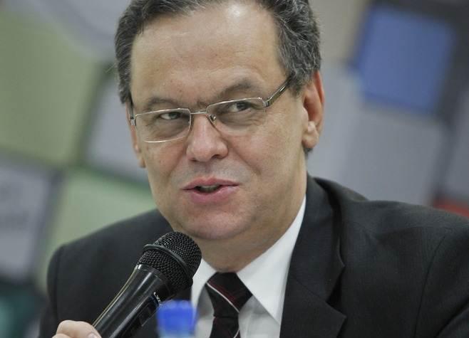 Controlador-Geral do Estado Tito Amaral é auxiliar de Zé Eliton e faz parte da nova equipe de governo   Foto: Reprodução
