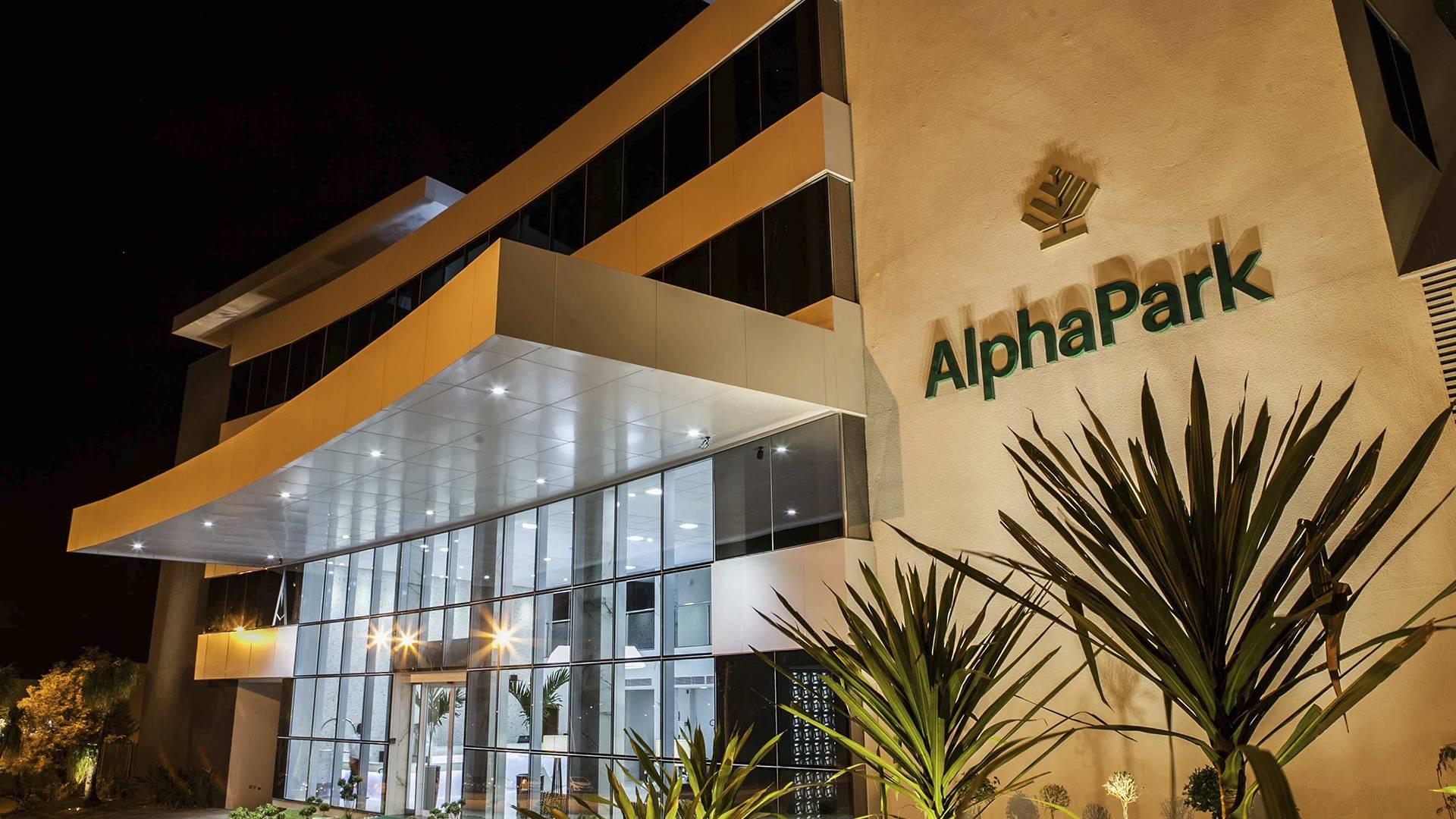 AlphaPark fica no Setor Park Lozandes | Foto: Divulgação