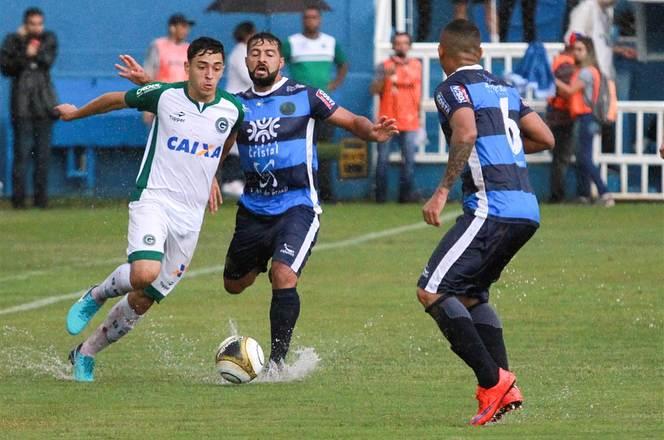 Goiás e Aparecidense decidem no próximo domingo, 8, a Final do Goianão | Foto: Divulgação/ GEC