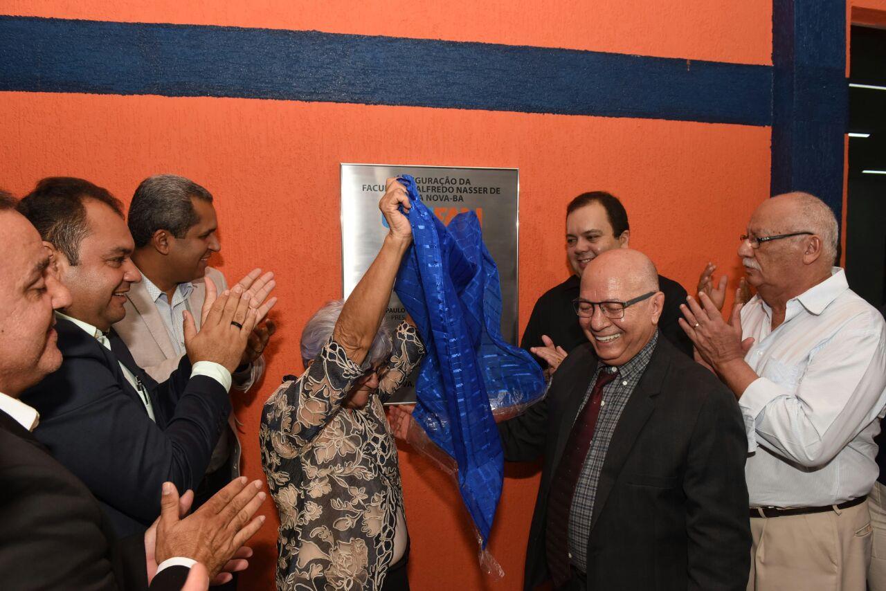 Fora de Goiás, Unifan lança nova unidade da instituição | Foto: Divulgação