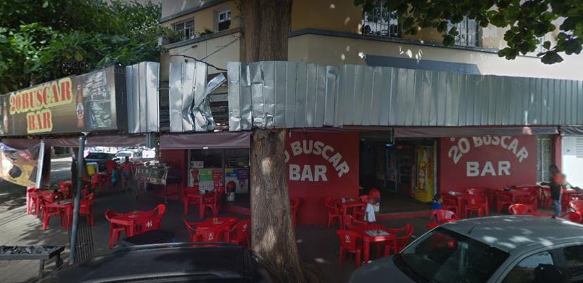 O bar/restaurante no centro de Goiânia é uma opção para quem adora uma cerveja com jantinha   Foto: Google Maps