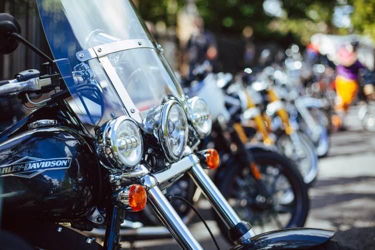 O evento acontece nos dias 19 e 20 de maio e reúne os fãs de motociclismo em Goiânia   Foto: Andrei Lanovskii