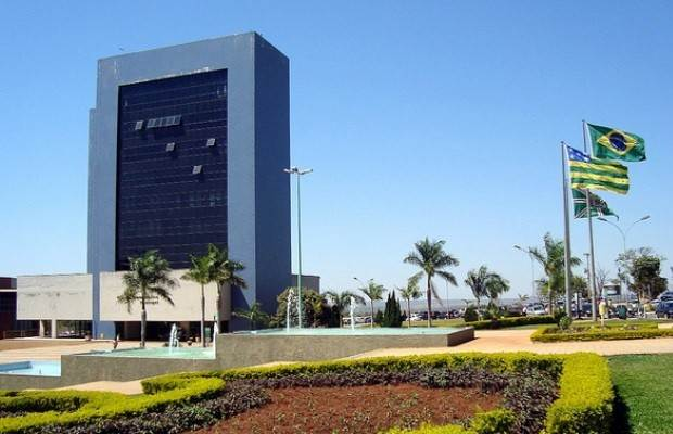 Os interessados devem entregar, no Paço Municipal, envelope com documentação  | Foto: Arolldo Costa/Prefeitura de Goiânia