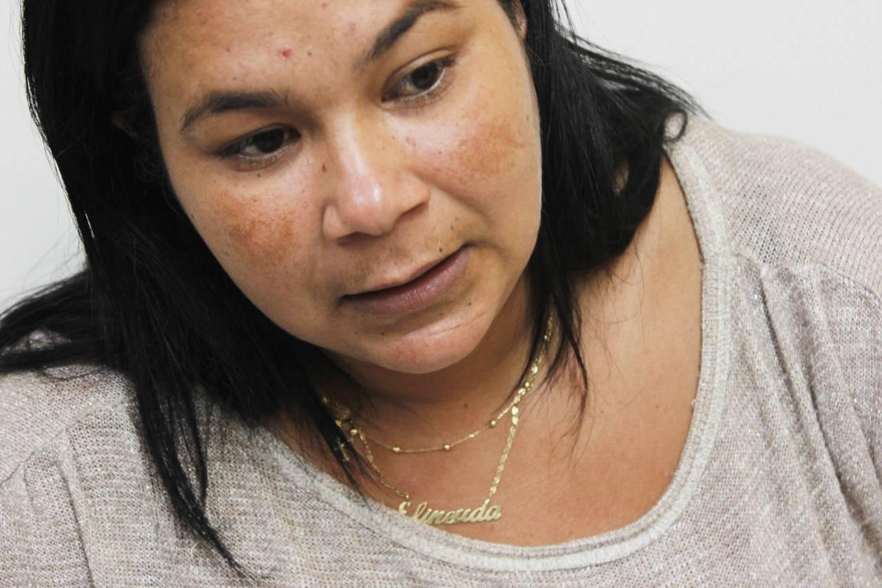 O sumiço de uma jovem de 15 anos em Goiás e a luta da mãe para encontrá-la | Foto: Pedro Lopes