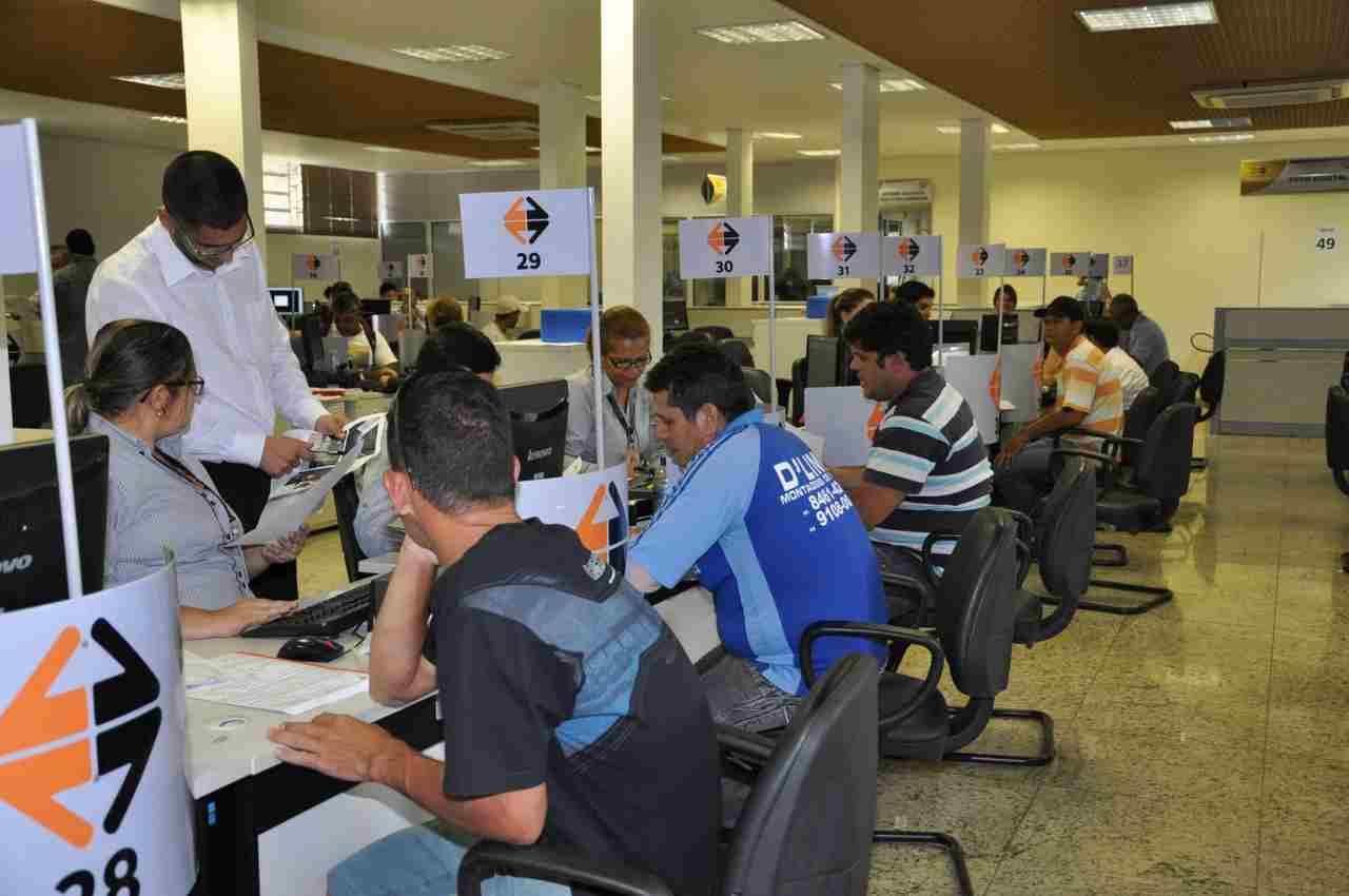 Renovação de CNH pode ser feita no Detran Goiás ou em Vapt-Vupt | Foto: Divulgação