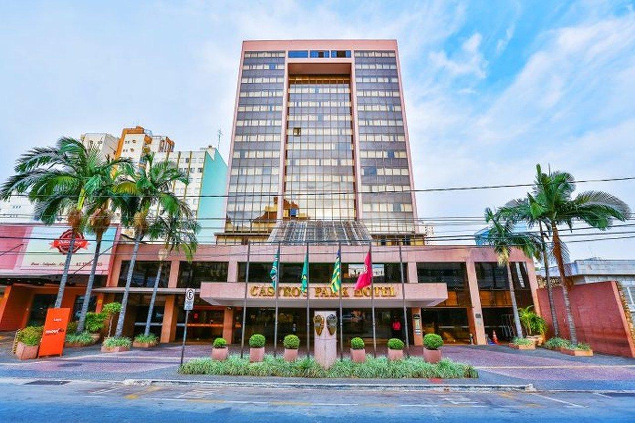 Castro's Park Hotel | Foto: Divulgação