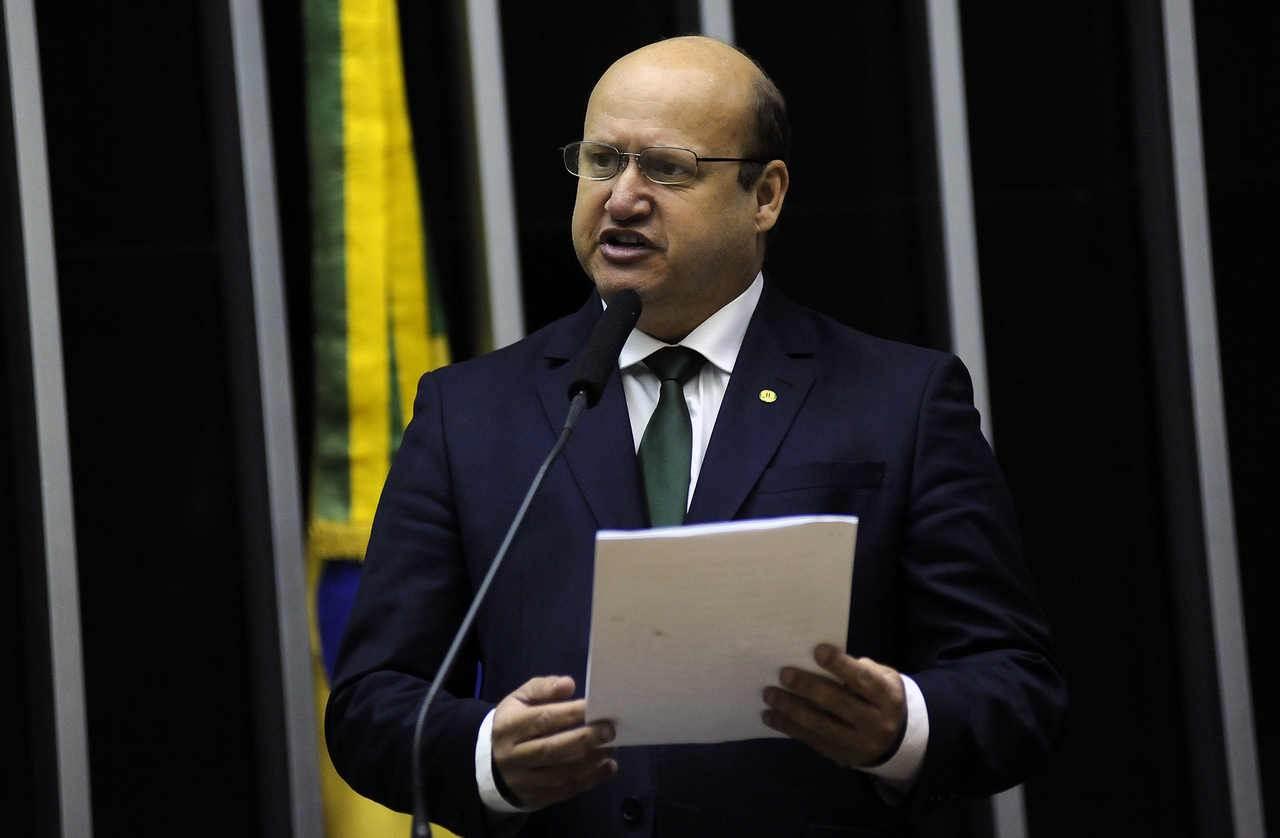 Deputado federal Célio Silveira (PSDB)   Foto: Câmara dos Deputados