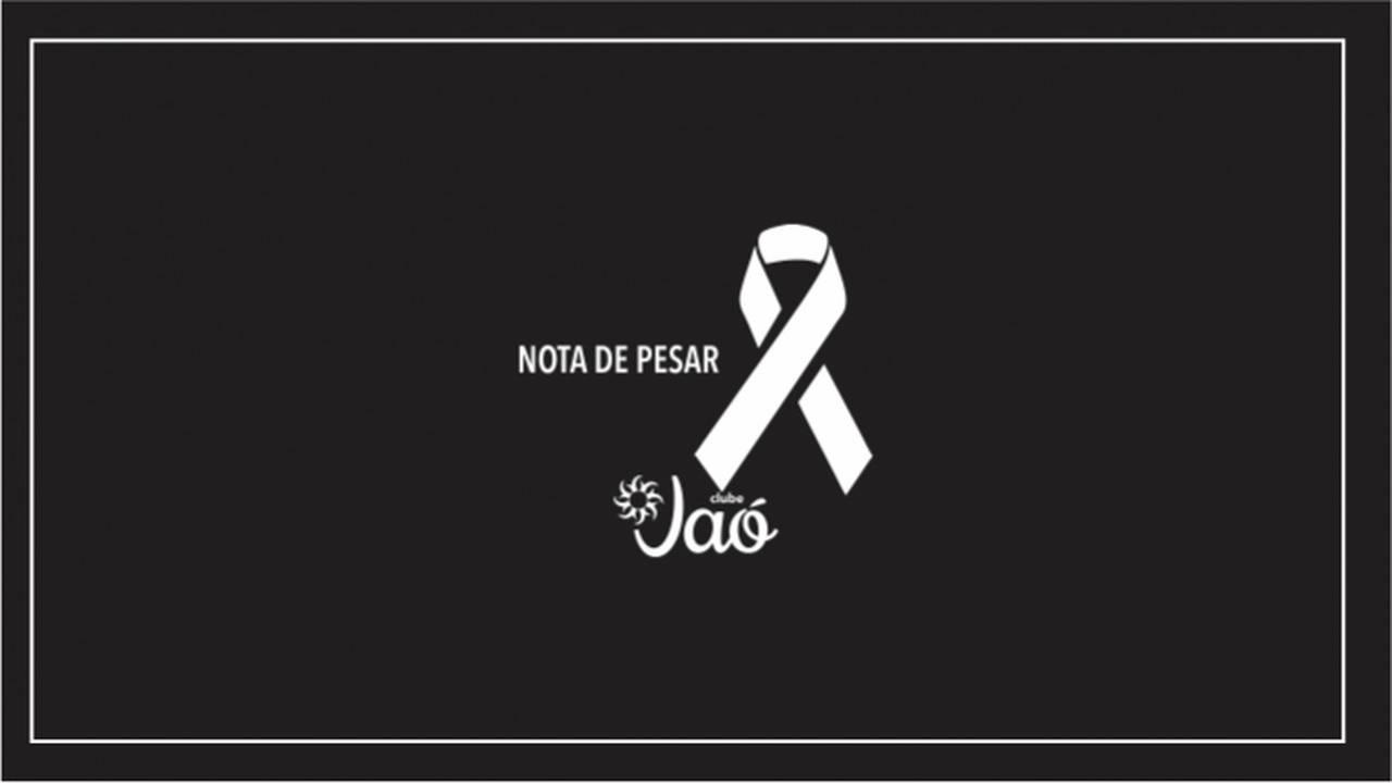 Clube Jaó decretou luto de 5 dias após morte de criança afogada no domingo, 14 | Foto: Divulgação