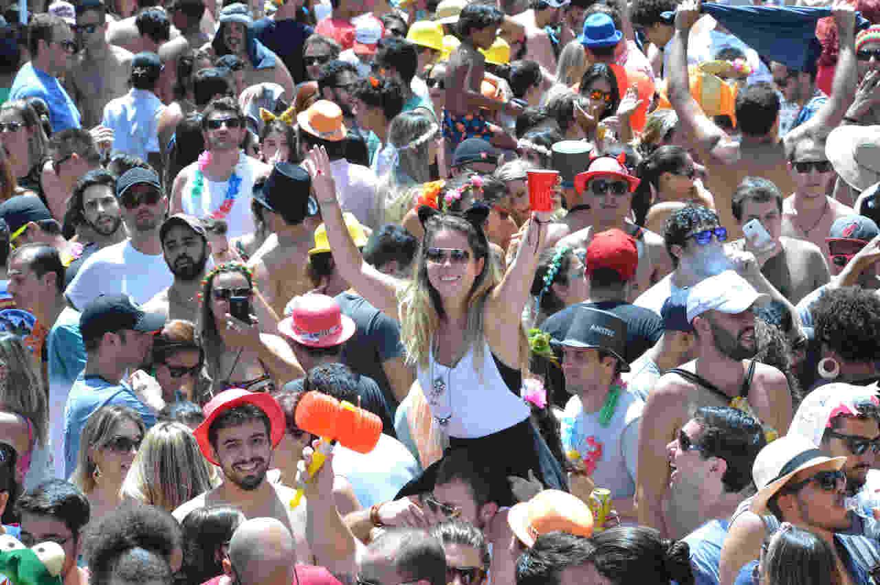 Carnaval 2019 é uma das datas mais esperadas pelos brasileiros no ano que segue | Foto: Fernando Pereira/ Secom