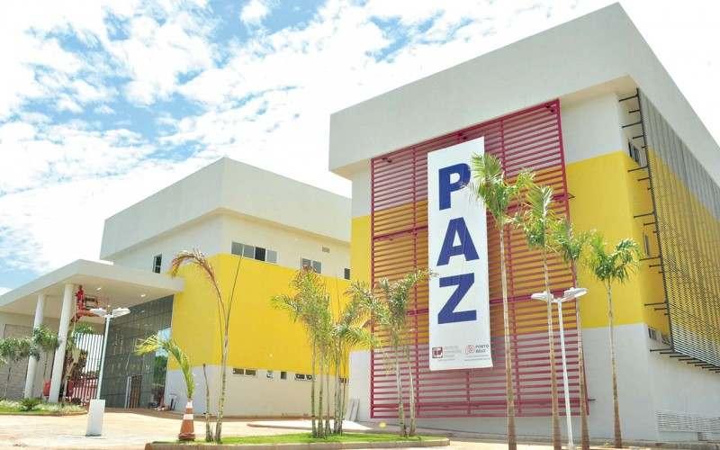 Pronto-socorro: Aparecida inaugura unidade 24 horas   Foto: Divulgação