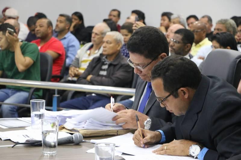 Câmara rejeita e Aparecida não deve ter nova planta de valores em 2019   Foto: Assessoria / Câmara