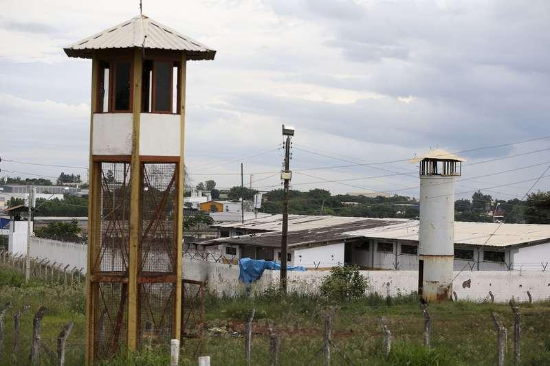 Médium não poderá receber visitas pelos próximos 30 dias | Foto: Marcelo Camargo / Agência Brasil