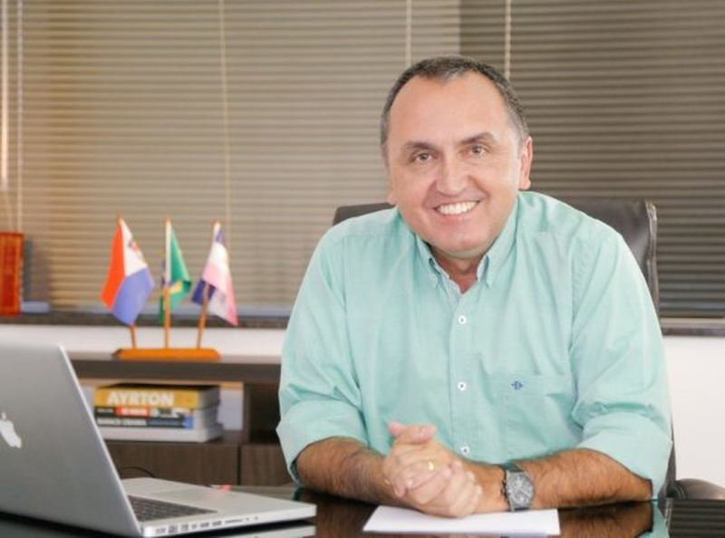 Saúde:Ismael Alexandrino Jr | Foto: Reprodução