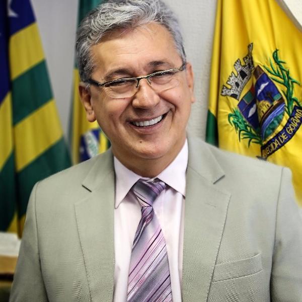 Donizete Santos foi diretor de Comunicação da Câmara de Aparecida por 2 anos | Foto: Reprodução