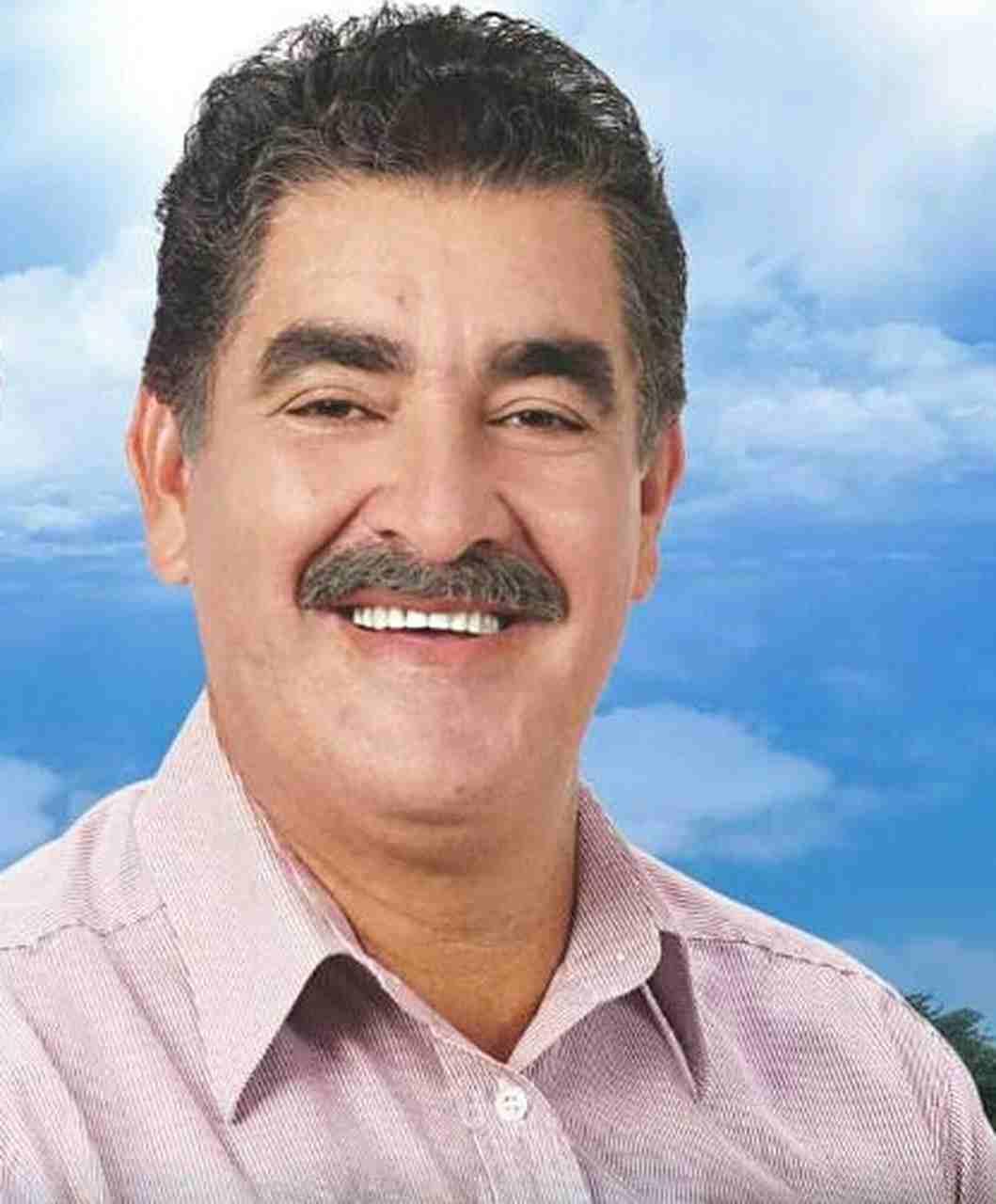 Geraldo Padeiro Aparecida