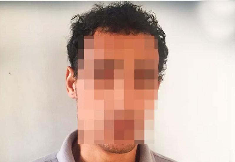 Homem é preso após esfregar pênis em mulher no Centro de Goiânia | Foto: Divulgação / PMGO