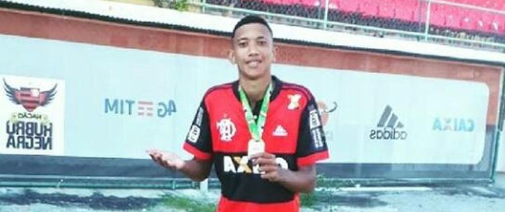 Incêndio CT do Flamengo Athila