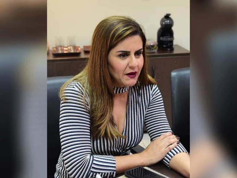Delegada Cybelle Tristão falou sobre o caso ao Folha Z | Foto: Reprodução