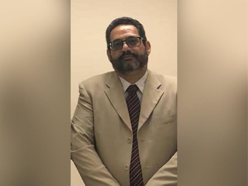 Presidente da Comissão de Direito Criminal e de Políticas Públicas da Subseção de Aparecida Jamil Mattar Neto | Foto: Reprodução