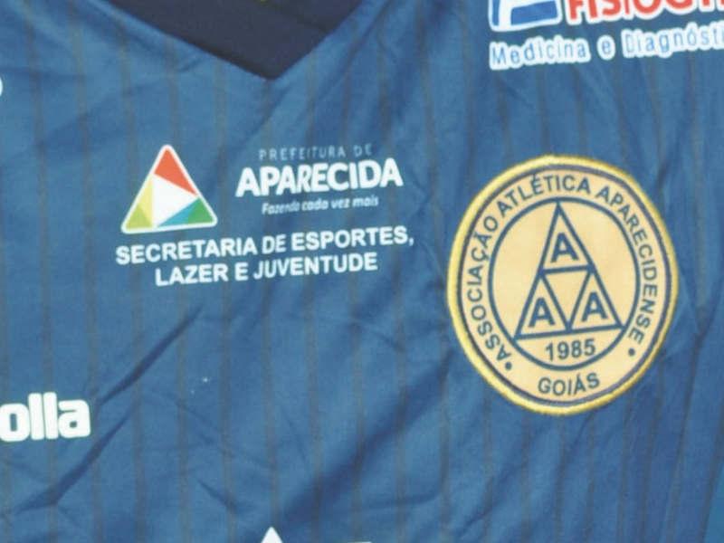 Convênio entre a Prefeitura de Aparecida e o time da Aparecidense está ameaçado | Foto: Reprodução